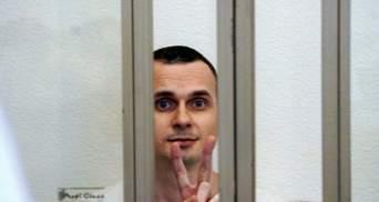 Сенцов исчез из колонии в России: его могут обменять на Вышинского, – СМИ