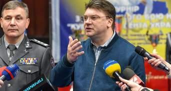 Нам вдалося до 2000 доларів підвищити оплату тренерів: Жданов покинув Мінмолодьспорту