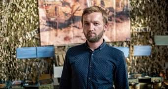 Воєнний фотограф: В Україні не вміють пам'ятати своїх героїв
