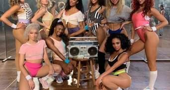 Higher Love: вийшов сучасний кліп на пісню легендарної Вітні Х'юстон