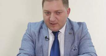 """Скандали нової Ради: депутату від """"Опоплатформи"""" відімкнули мікрофон через російську мову"""