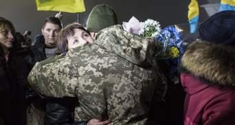 Які звільнені бранці Кремля мають повернутися до України: список