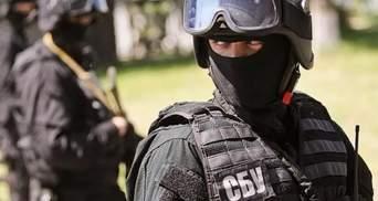 ГБР и СБУ пришли с обысками в офис Общественного