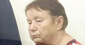 Завершено расследование в отношении матери экс-нардепа Онищенко