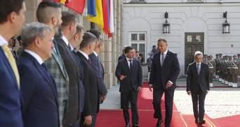 В Польше не понимают, чего хочет Зеленский в обмен на историческое примирение
