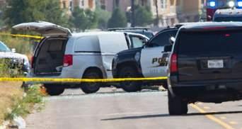 Смертельна стрілянина у Техасі: з'явилися деталі та відео з місця трагедії (18+)
