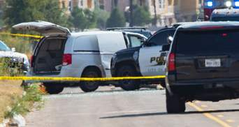 Смертельная стрельба в Техасе: появились подробности и видео с места трагедии (18+)