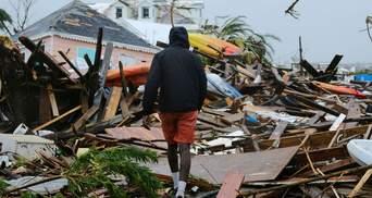 """Ураган """"Доріан"""" загрожує понад 20 мільйонам людей: останні новини"""