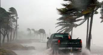 """Ураган """"Доріан"""" на Багамах: загинули 50 людей, серед них діти"""