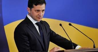 Зеленский обязал принять закон о Службе финансовых расследований в течение 3 месяцев