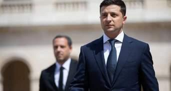 Зеленский хочет, чтобы местные выборы состоялись в 2019-2020 годах по новому законодательству