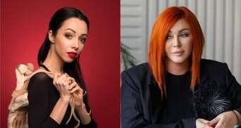 Екатерина Кухар в прямом эфире вспомнила Ирину Билык: острая реакция певицы