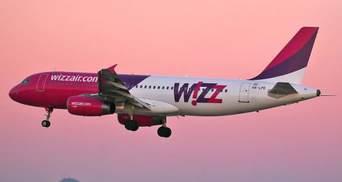 Wizz Air запустить 15 нових авіарейсів з Польщі: список