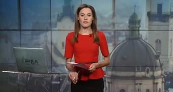 Випуск новин за 16:00: Звільненя Кабміном Кличка. Фільм про Стуса