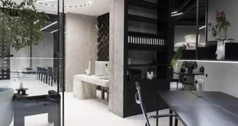Офіс у Києві у п'ятірці кращих офісів світу: фото дизайнерського проєкту