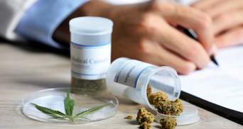 Легалізація медичної марихуани: Супрун відреагувала на заяву очільниці МОЗ Скалецької