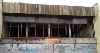 В окупованому Донецьку біля школи і дитсадка пролунав вибух