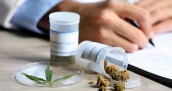 Легализация медицинской марихуаны: Супрун отреагировала на заявление главы Минздрава Скалецкой