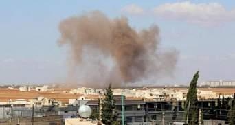 У Сирії підірвалася група російських офіцерів: є загиблі