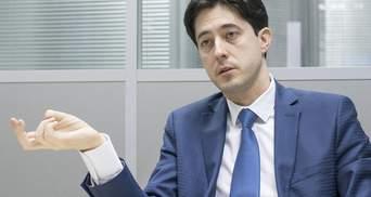 Касько став першим заступником генпрокурора: що про нього відомо