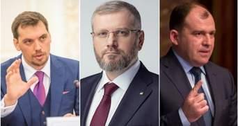 """Головні новини 6 вересня: борги прем'єра, підозра """"опоблоківцям"""" і оновлений склад РНБО"""
