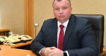 """Букин отрицает обвинения в выводе """"Укрспецэкспорта"""" из-под контроля """"Укроборонпрома"""""""