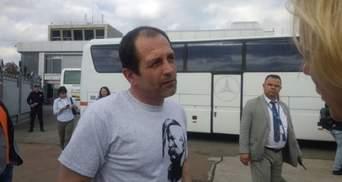 Лидеры Меджлиса встретились с Балухом: готовы бороться за деоккупацию Крыма