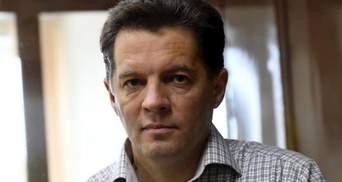 Освобожденный Сущенко вернется в журналистику