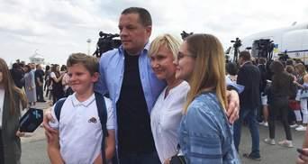 Росія на 20 років заборонила в'їзд Романові Сущенку, – Фейгін