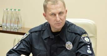 Аброськін відреагував на чутки про своє звільнення