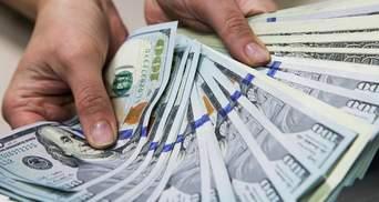 Зарплата в доларах в Україні нижча, ніж у половині країн СНД
