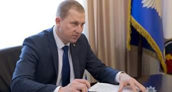 Аброськин все же уходит в отставку и будет баллотироваться в мэры Мариуполя: видео