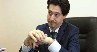 """Заместитель генпрокурора Касько снова возьмется за дело """"бриллиантовых прокуроров"""""""