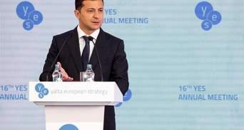 Зеленський має кілька ідей повернення окупованого Криму