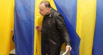 Пропонуємо одночасно провести місцеві вибори по всій Україні, – глава МЗС Пристайко