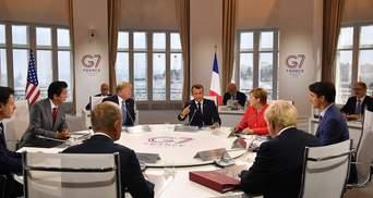 Чи повернеться Росія до G7: припущення Пономарьова