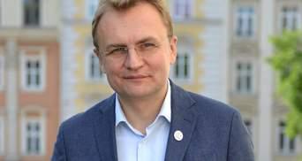 Садовий розповів, як на Львів вплинула нова влада
