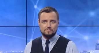 Випуск новин за 19:00: Виступ Сенцова на форумі YES. Зростання економіки України