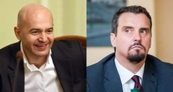 Не смогли прочитать е-мейл: судьи не приняли важное доказательство Абромавичуса против Кононенко