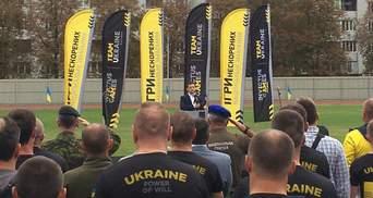Зеленський хоче нового закону про ветеранів та добровольців