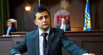 Президент Зеленський хоче зробити Україну потужною кінематографічною державою