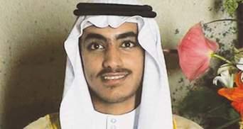 """Вдалося знищити сина бін Ладена, одного з лідерів """"Аль-Каїди"""": офіційна заява Білого дому"""
