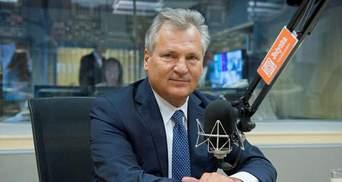 Якщо ти контролюєш все, то не контролюєш нічого: поради Зеленському від експрезидента Польщі