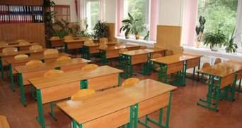 Оккупанты заявляют, что в крымских школах вновь начали изучать украинский