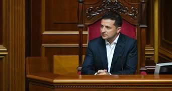 Отмена госфинансирования для партий: Зеленский ответил на петицию