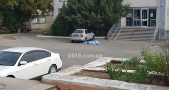 На Запорожье застрелили заместителя председателя ОТО