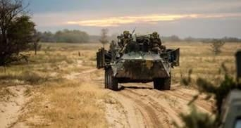 Армия Украины готовится к полному разведению сил на Донбассе, – Кравченко