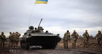 Україна у Мінську озвучила умови для виконання формули Штайнмаєра
