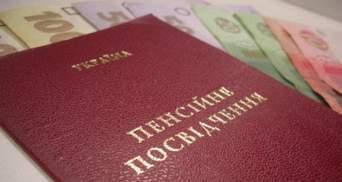 Пенсії, субсидії та пільги перевірять: Рада ухвалила законопроєкт