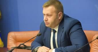 Відновлення поставок газу з Росії: Кабмін розгляне таку можливість